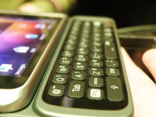 Hands on with the HTC Desire Z
