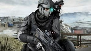 Ghost Recon Future Soldier Short Film Ghost Recon Alpha Launches Gamesradar