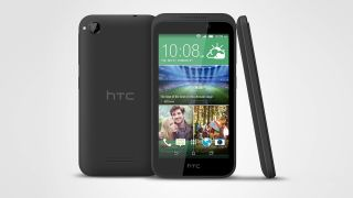 HTC Desire 320 offers low-cost Android thrills
