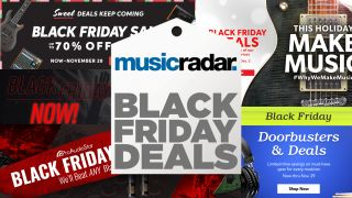 These 5 Black Friday sales for musicians are amazing - save up to 70% on music gear