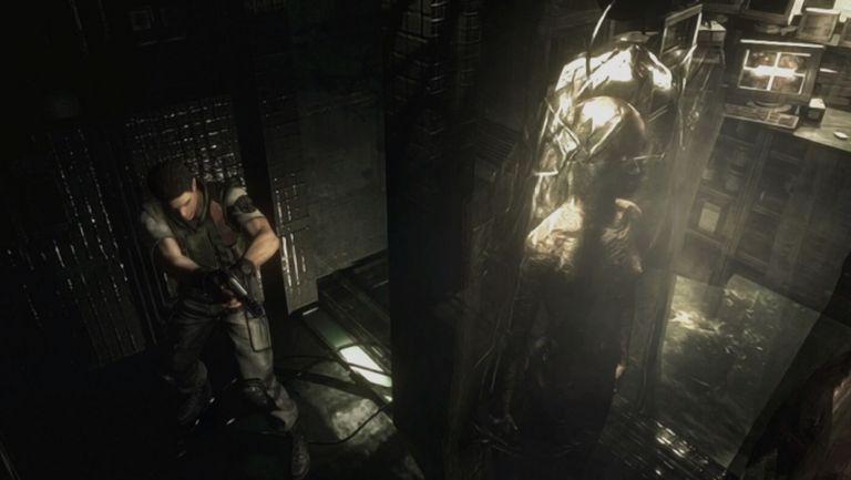 Original Resident Evil remake coming 2015