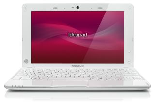 Lenovo's new IdeaPad range is part of its major push into the consumer computing market in the UK