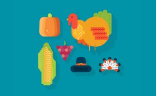 5 Thanksgiving designs that put a twist on tradition