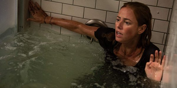 Yes, Crawl Admits Jaws Had A Major Influence On The Gator Tale