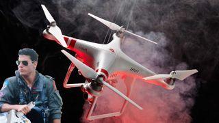 Cruise Drone