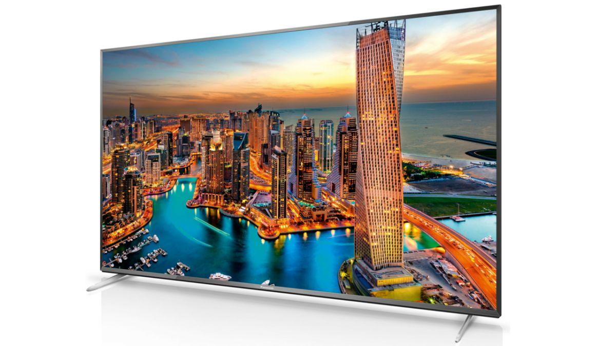 Panasonic Viera TX-65CX700B TV Windows 8