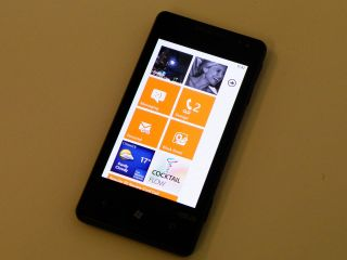 Windows Phone Tango, like Mango but fizzier