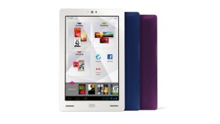 Kobo outs second-gen tablet and two ereaders