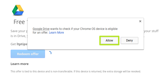 How To Get 100gb Of Google Drive Space On A Chromebook Laptop Mag
