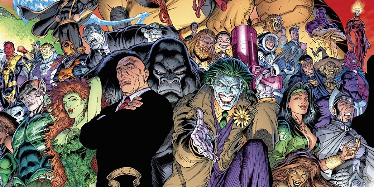 Another DC Villain Allegedly Almost Got A Joker-Style Standalone Film