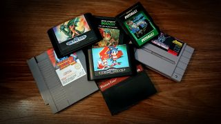 How to play the best retro games | TechRadar