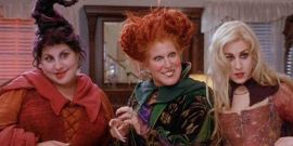 Hocus Pocus And 9 Other 90s Throwbacks On Disney+ That Hold Up Today