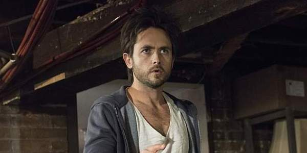 justin chatwin american gothic