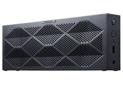 Jawbone Mini Jambox Review - Bluetooth Speaker - Tom's Guide