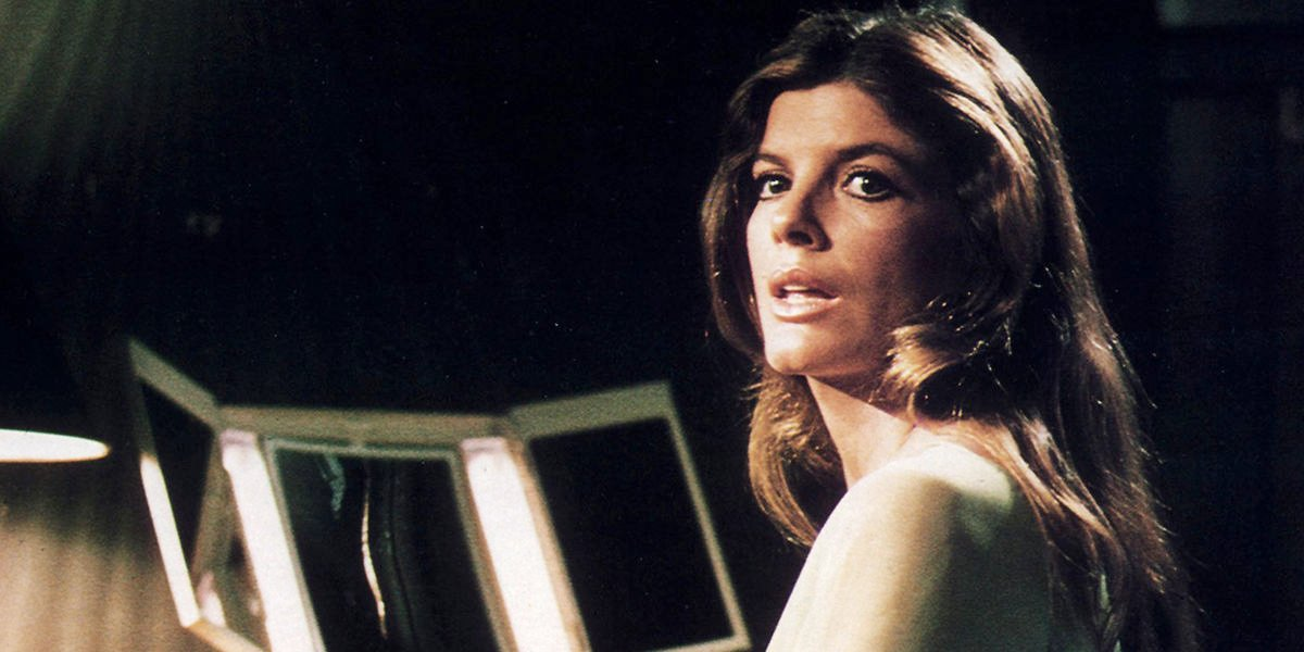 Katherine Ross in The Stepford Wives