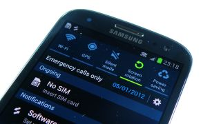 Samsung Galaxy S3 UK networks and providers revealed