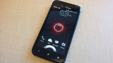 HTC Droid Incredible 4G LTE (Verizon)