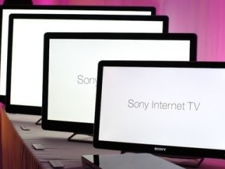 Sony unveils new Google TV range at a New York press event this month