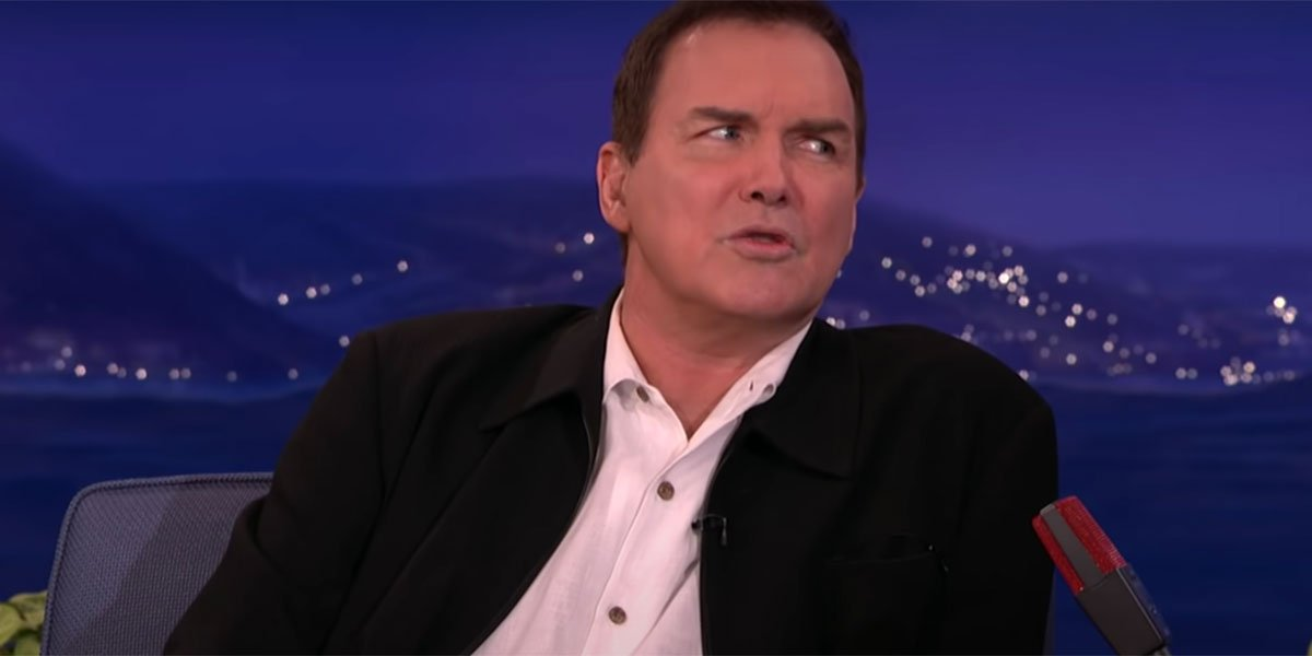 Norm Macdonald's SNL Monologue After Getting Fired Is So Good