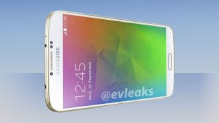 Samsung Galaxy F goes gold again, but this time it's 'glowing'
