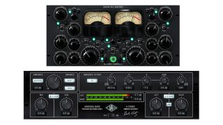 New mastering compressor and k stereo ambience recovery plug ins scheduled for release alongside the new uad software v632 out in early november universal audio has announced a new shadow hills mastering compressor stopboris Image collections