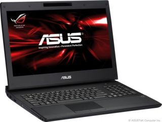 Asus unveils world's first auto-stereoscopic gaming laptop at Computex 2011