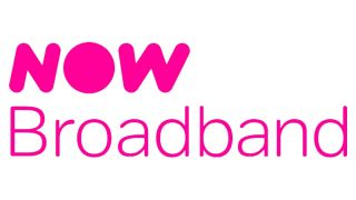 NOW Broadband logo - discover more about NOW's new broadband deals and prices