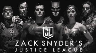 Zach Snyder's Justice League