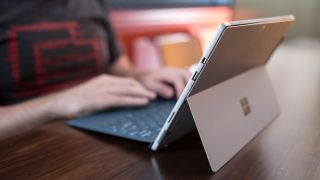 Surface Pro Windows 10
