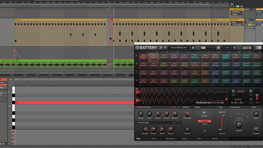 6 crafty kick drum programming and processing tricks you didn't know about