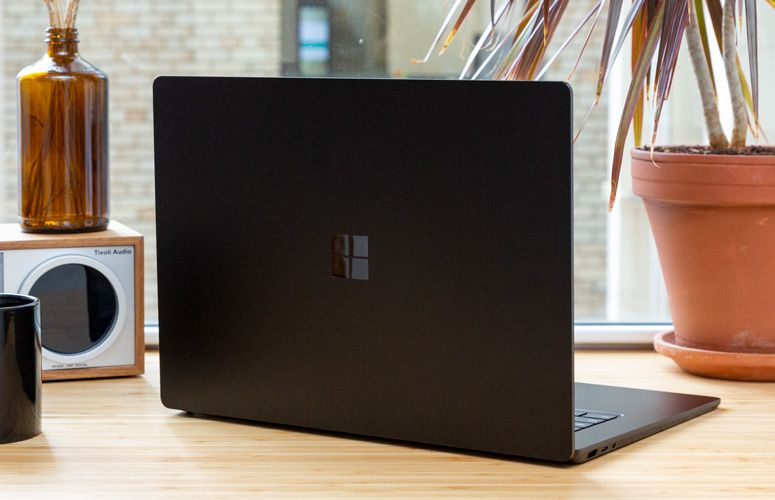Surface Laptop 4 specs possibly leaked — expect powerful new CPUs