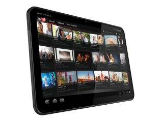 Android tablets - up and coming