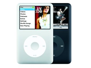 iPod Classic - it's not dead yet