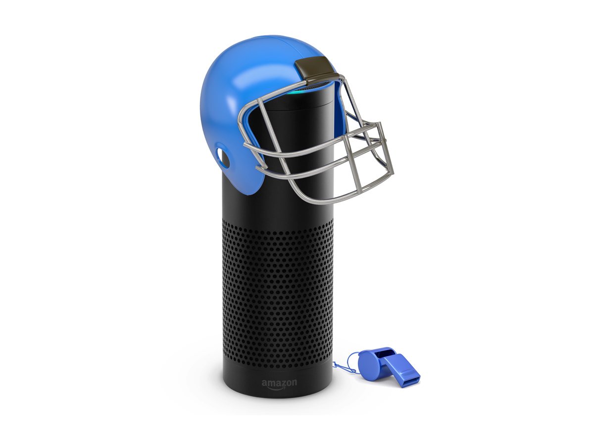 15 Alexa Sports Skills to Make You a Superfan | Tom's Guide