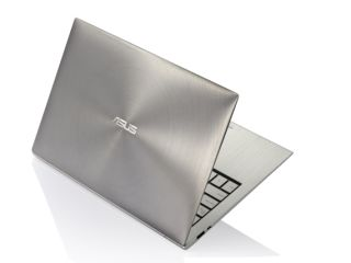 The Asus UX21 is the first 'ultrabook', apparently