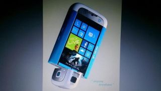 Nokia working on a Windows Phone with rotating camera?