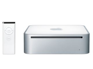 It's a Mac Mini adventure