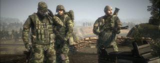 battlefield bad company tv show