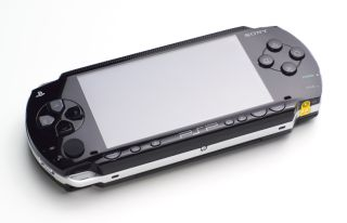 The PSP - plane sailing for Sony