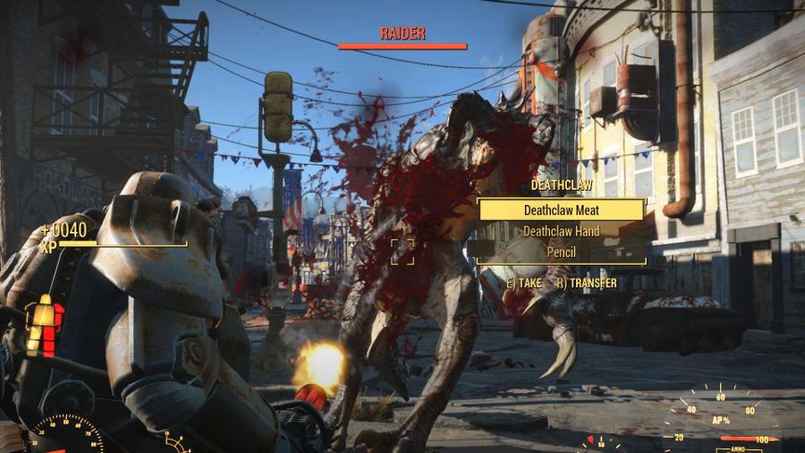 Dear Bethesda, please don't make Fallout 4 perfect | TechRadar