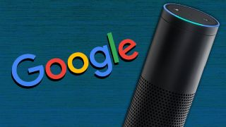 Google is working on its own version of Amazon Echo