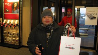 Do in-store Verizon reps push Android over iPhone