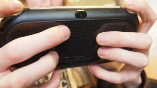PlayStation Vita at 3
