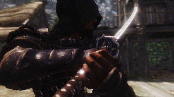 the best skyrim mods: unique uniques