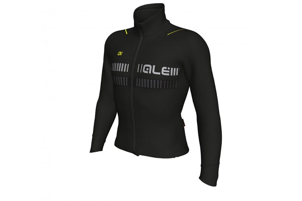 b3d4fe7014e5 Ale Black Nordik winter jacket review - Cycling Weekly