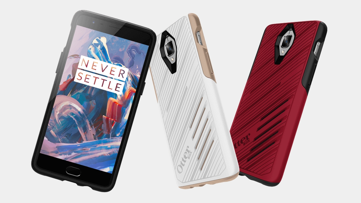 quality design b3bba 74109 Best OnePlus 3 cases | TechRadar