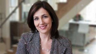 Joanna Shields quits Facebook to lead London's Tech City