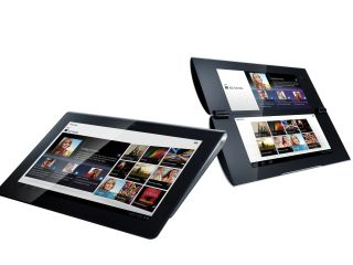 Sony's tablets - shaking up the tablet market?