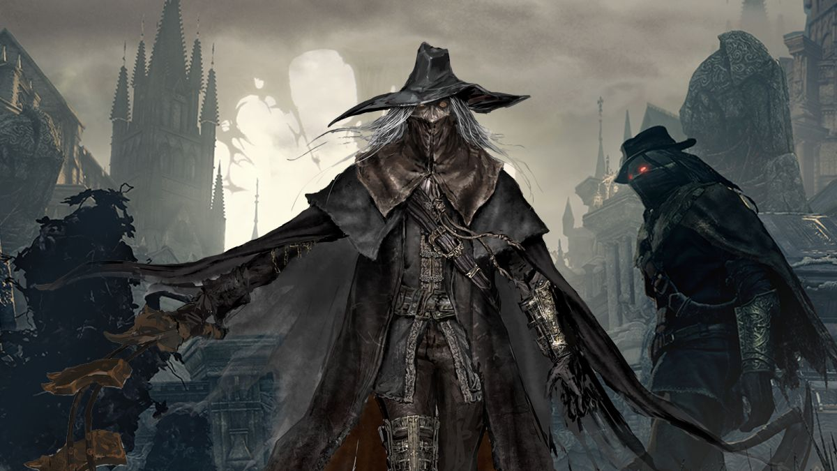 Bloodborne speedrun quitout question : Speedsouls