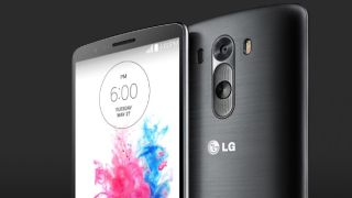 LG G3 release date: where can I get it?
